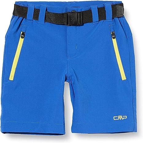 Bambini Bermuda Stretch 3t51844 Pantaloni Unisex CMP