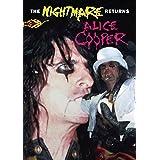 Alice Cooper - The Nightmare Returns Tour (1986)