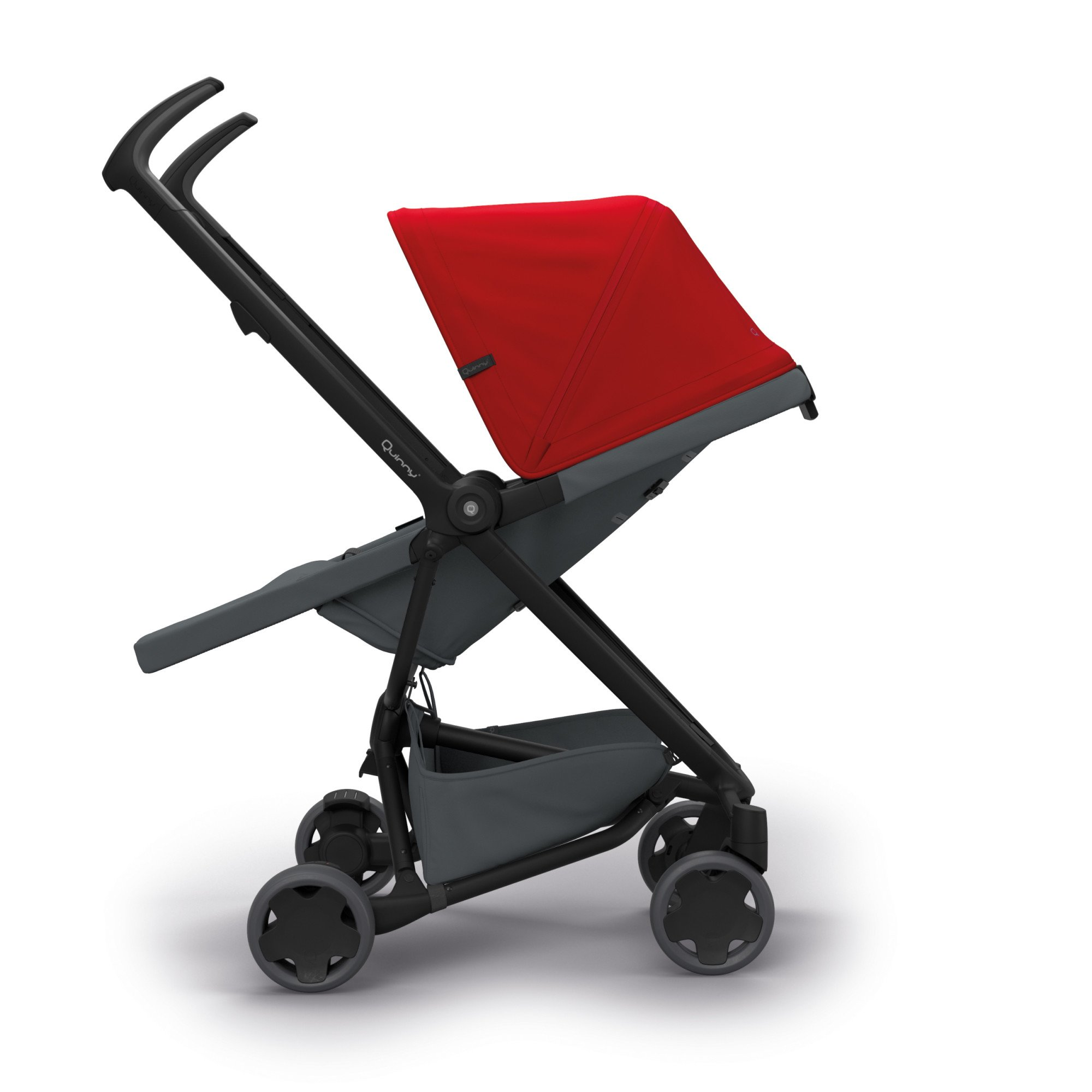 Quinny Zapp Flex Stroller, Red by Quinny (Image #3)