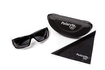 Amazon.com: Polaryte HD anteojos de sol polarizadas para ...