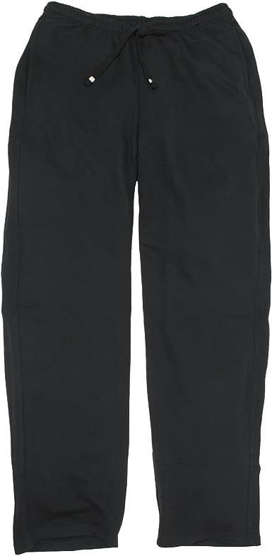 Pantalón chándal de Redfield en Talla Tallas hasta 8XL: Amazon.es ...