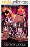 The Wright Kind of Love: Toby & Niecey