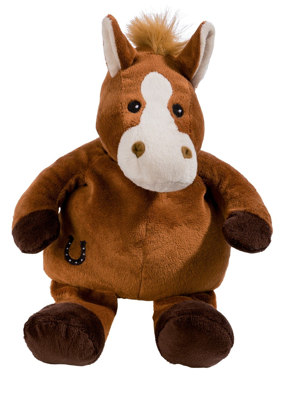 Warmies Beddy Bears Pferd - herausnehmbare Füllung Greenlife Value GmbH