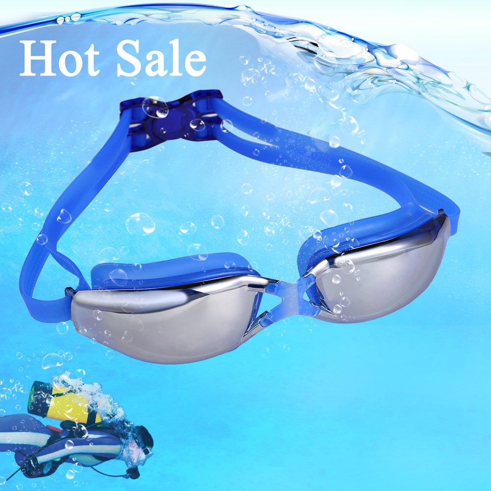 90a2e700ea86 RIHACHAN Swim Goggles