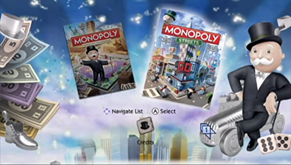 Electronic Arts MONOPOLY Collection, Wii - Juego (Wii, Wii): Amazon.es: Videojuegos