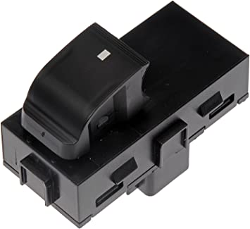 22895545 Power Window Switch Single Button For 07-13 Silverado Tahoe Yukon XL