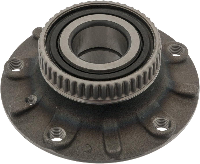 Optimal 501136 Jeu de roulements de roue