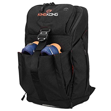 3cf74b811d29 King Kong Backpack II - Military Spec Nylon Gym Backpack with Expandable  Pockets and Heavy Duty