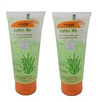 Patanjali Aloe Vera Gel, 150ml (Pack of 2)