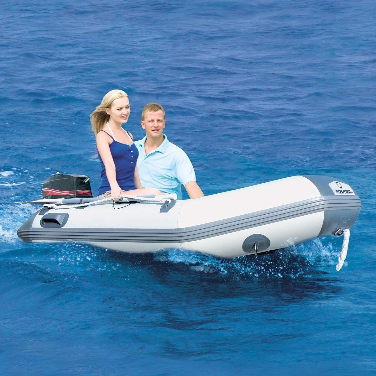 10,9 barco inflable hinchable flotador barco yate Tender pesca ...
