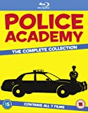 Police Academy 1-7-The Complete Collection [Import anglais]