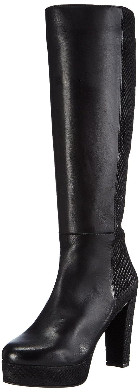 Sh215105, Bottes Femme - Noir (Black), 38 EUShoot