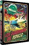 Los Guardianes Del Espacio [DVD]