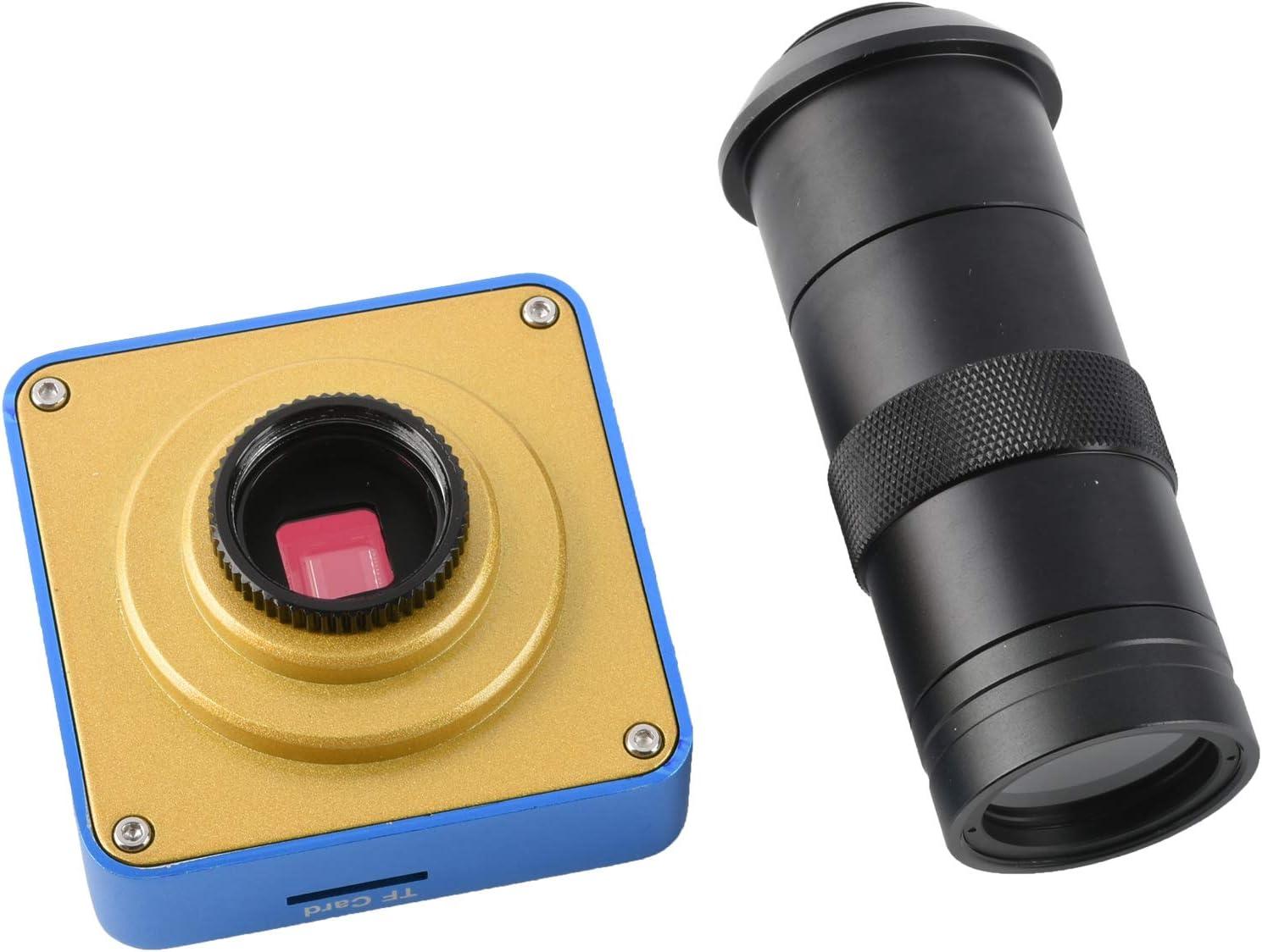 Jeanoko Industrial Microscope Camera Stable Performance 38MP Microscope Camera for Industry