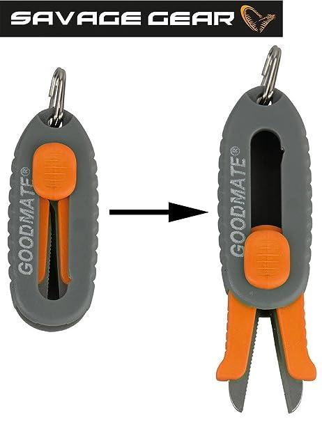 Savage Gear Micro Braid /& Line Cutter