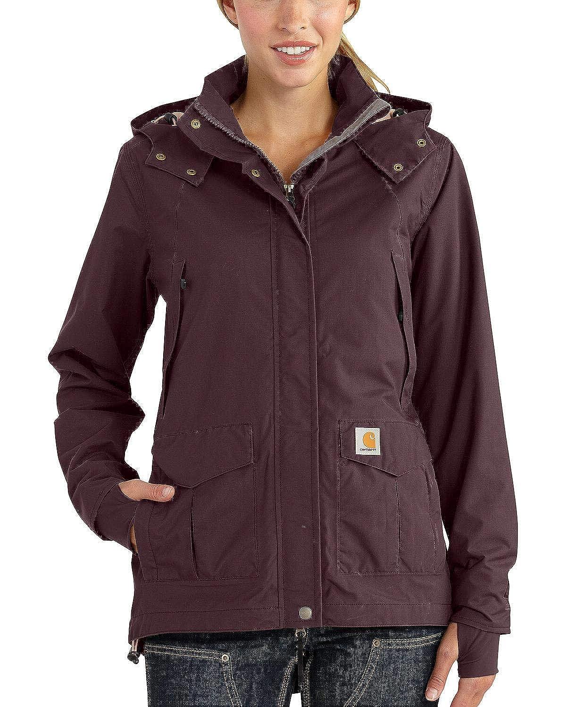 Carhartt Womens Shoreline Jacket Regular and Plus Sizes