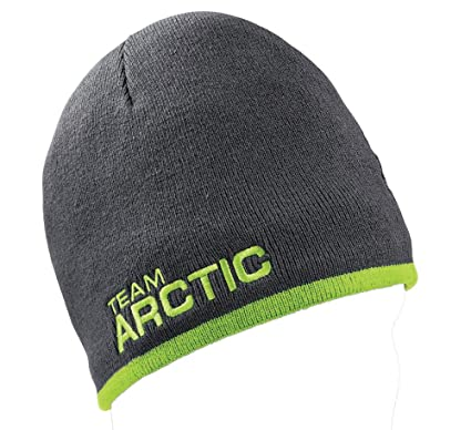 723b51ce2ca Image Unavailable. Image not available for. Color  Arctic Cat Team Race  Youth Beanie Cap ...