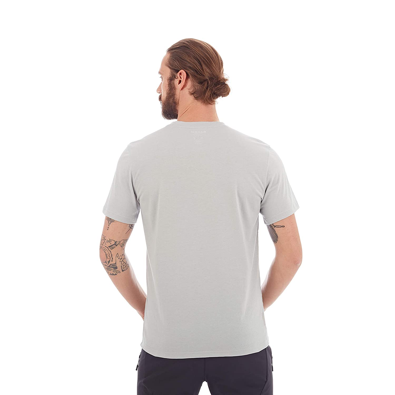 Mammut Camiseta Seile Hombre