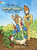 The Tale of Peter Rabbit Coloring Book (Dover Classic Stories Coloring Book)