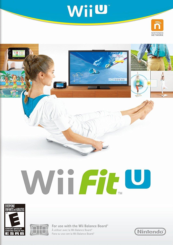 How to redeem your download code for nintendo wii u - Wii Fit U Wii U Digital Code Nintendo