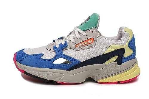 adidas Falke (Falcon) Damen: : Schuhe & Handtaschen