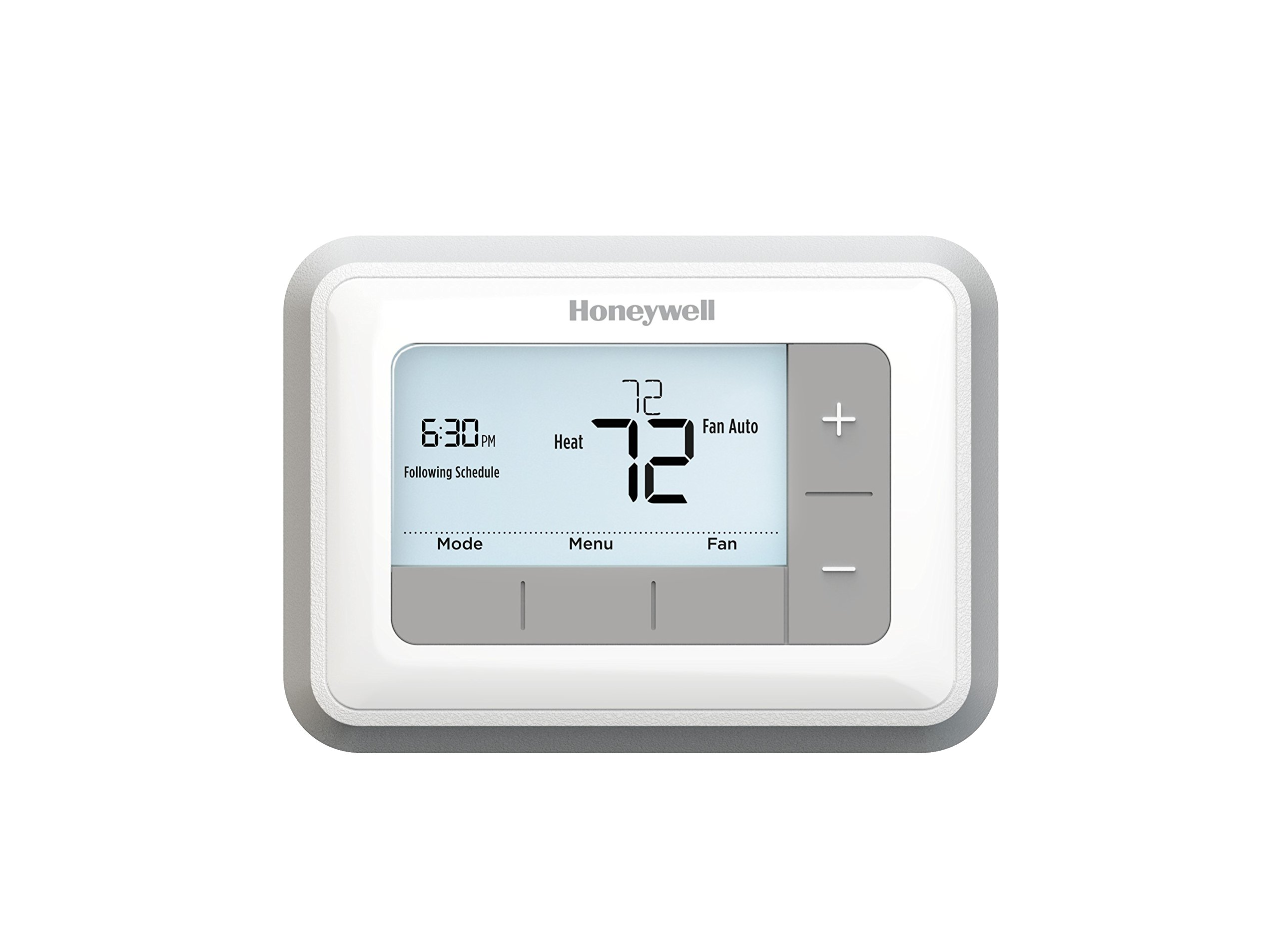 Honeywell RTH7560E1001/E RTH7560E 7-Day Flexible Programmable Thermostat-Extra-Large Backlit Display by Honeywell