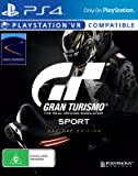 Gran Turismo Sport Day One Edition