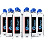 Resway Distilled Water | Travel Bottles for Resmed, Respironics Machines, Personal Humidifier | Medical Supplies for Vacation