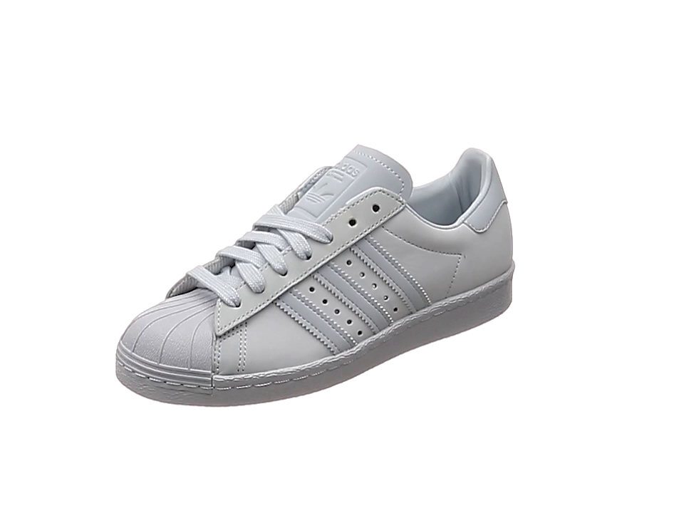 Blue Adidas Superstar Chaussures 80s Areo wnq6RIzq