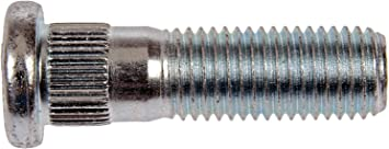 Dorman Autograde Rear Right Hand Thread Wheel Stud 610-138.1