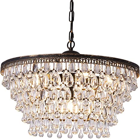 Canopy /& Chain Solid Bronze for lighting fixture by European Lighting