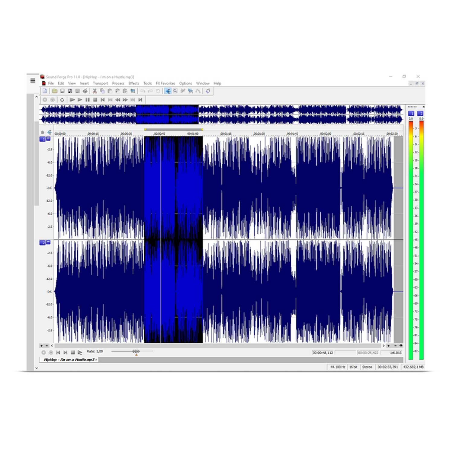 Sound Forge Pro 11 [Download]