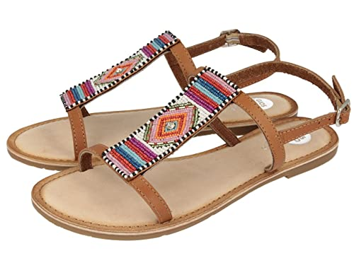 Gioseppo Lucey - Sandalias para Mujer, Color Varios Colores, Talla 36