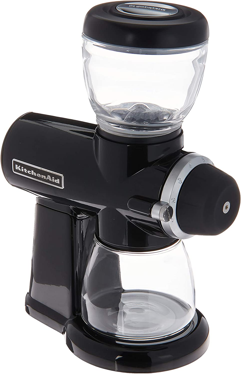 Amazon.com: Molinillo de café, de la marca KitchenAid ...