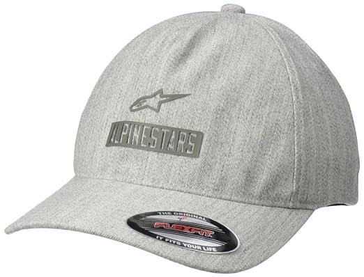 Alpinestars Hombres Gorra de béisbol: Amazon.es: Ropa y ...
