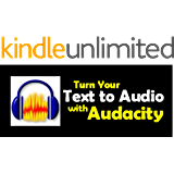 Turn Your Text to Audio with Audacity