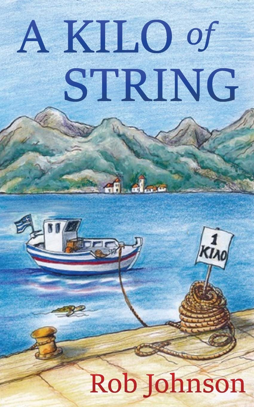 A Kilo of String [Idioma Inglés]: Amazon.es: Johnson, Rob: Libros ...
