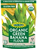Let's Do Organic Green Banana Flour, 14 Ounce