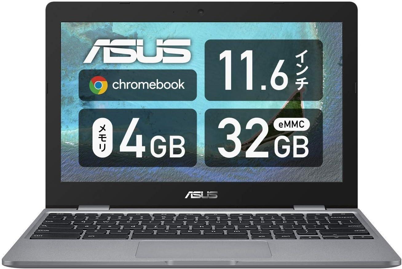 ASUS Chromebook C223NA ノートパソコン