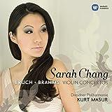 Brahms : Concerto Pour Violon Bruch : Concerto Pour Violon N°1