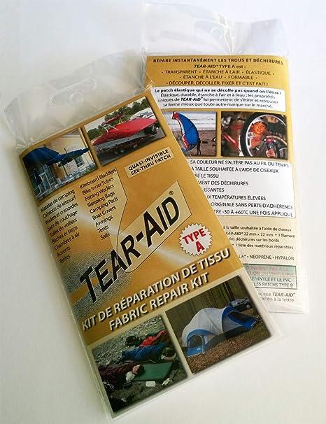 Tear-Aid– ...