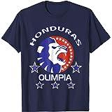 Amazon.com: Club deportivo Olimpia Honduras Camisa Honduras la ...