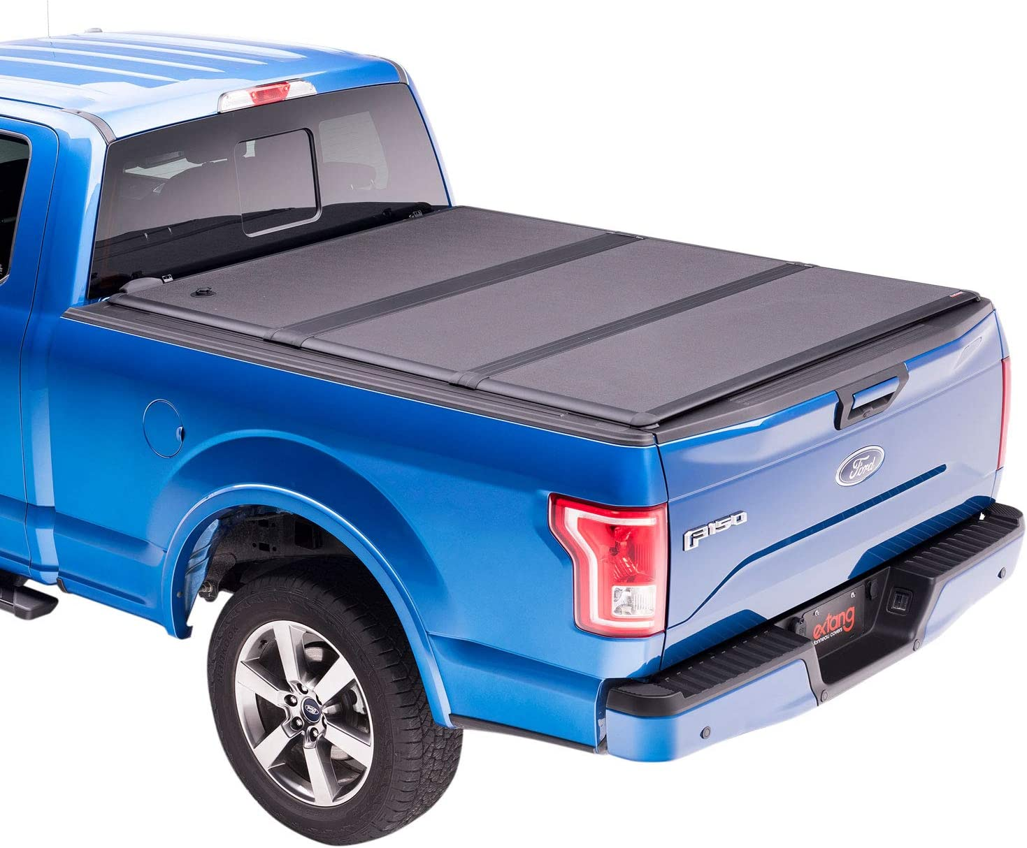 Amazon Com Extang Encore Hard Folding Truck Bed Tonneau Cover 62780 Fits 2004 14 Ford F150 5 6 Bed Automotive