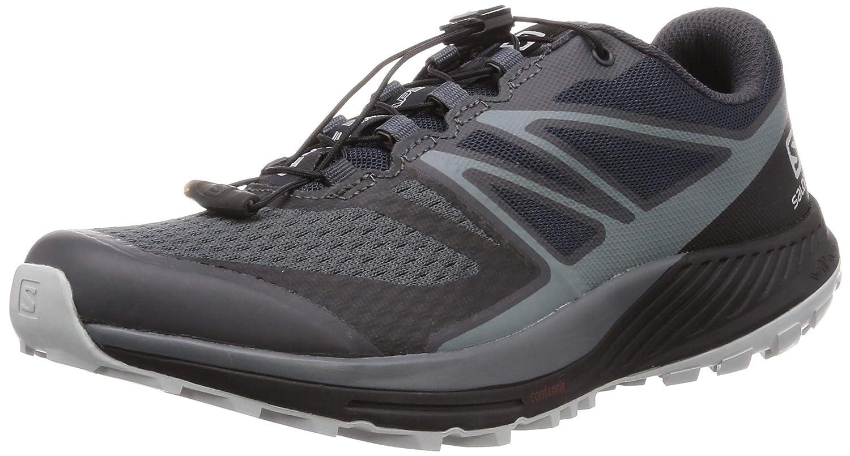 TALLA 47 1/3 EU. Salomon Sense Escape 2, Zapatillas de Trail Running para Hombre