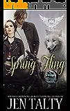 Spring Fling: Paranormal Dating Agency (Twilight Crossings Book 2)