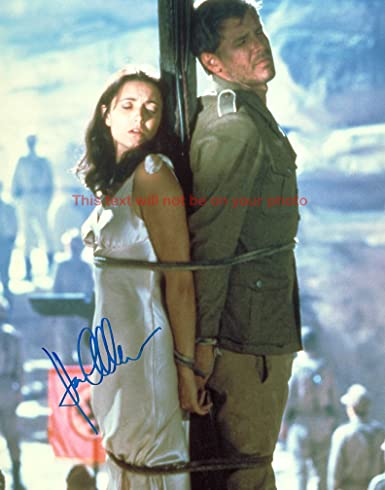 Can karen allen raiders