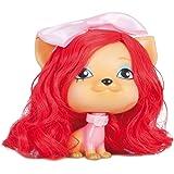 IMC Toys - 711129 - Figurine - Juliette, la Romantique VIP Pets