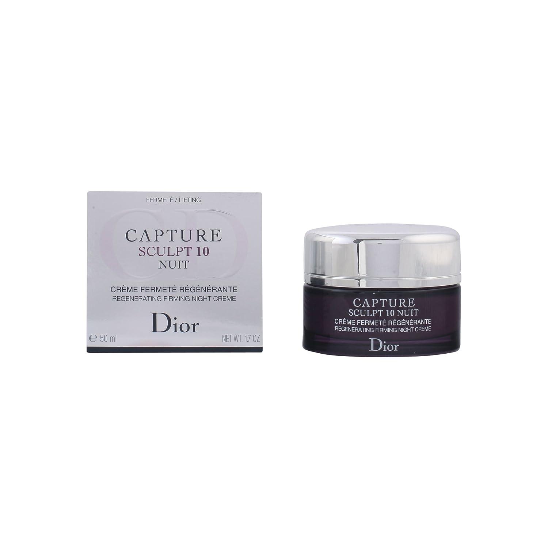 59c725b9b9 Capture Sculpt 10 by Christian Dior Regenerating Firming Night Cream 50ml