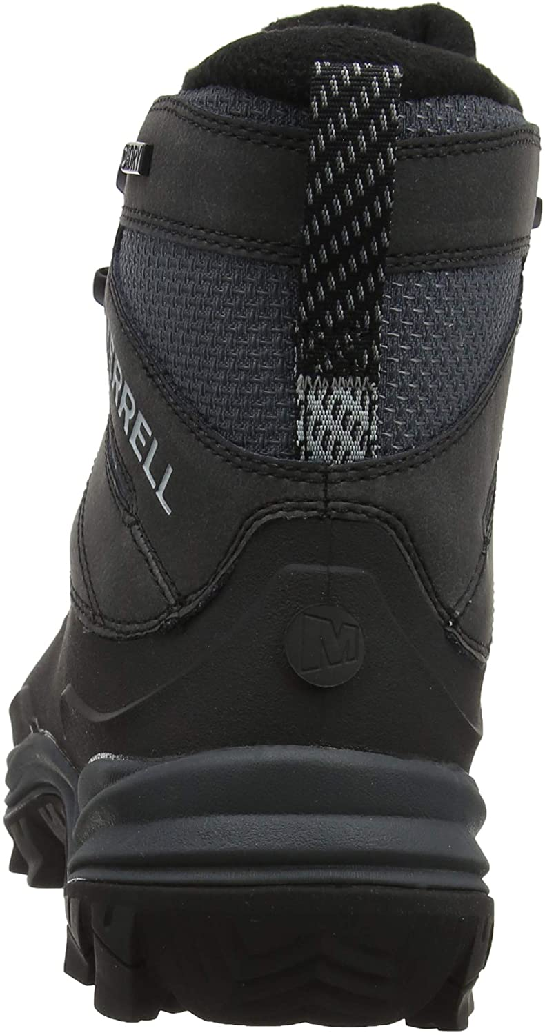 Bottes de Neige Homme Merrell Thermo Chill Mid Shell Waterproof