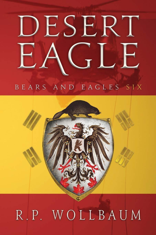 Download Desert Eagle: Bears and Eagles Six ebook